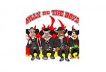 Fat Billy & The Boyz BBQ