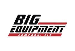 Big Equipment Company