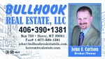 Bullhook Real Estate LLC