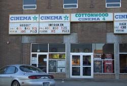 Cottonwood Cinema 4