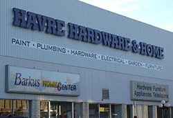 Havre Hardware & Home