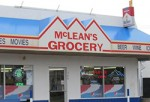 McLean's Grocery