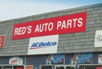 Red's Auto Parts