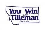 Tilleman Motor Company