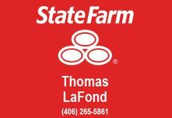 Tom LaFond - State Farm