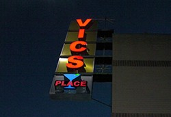 Vic's Place